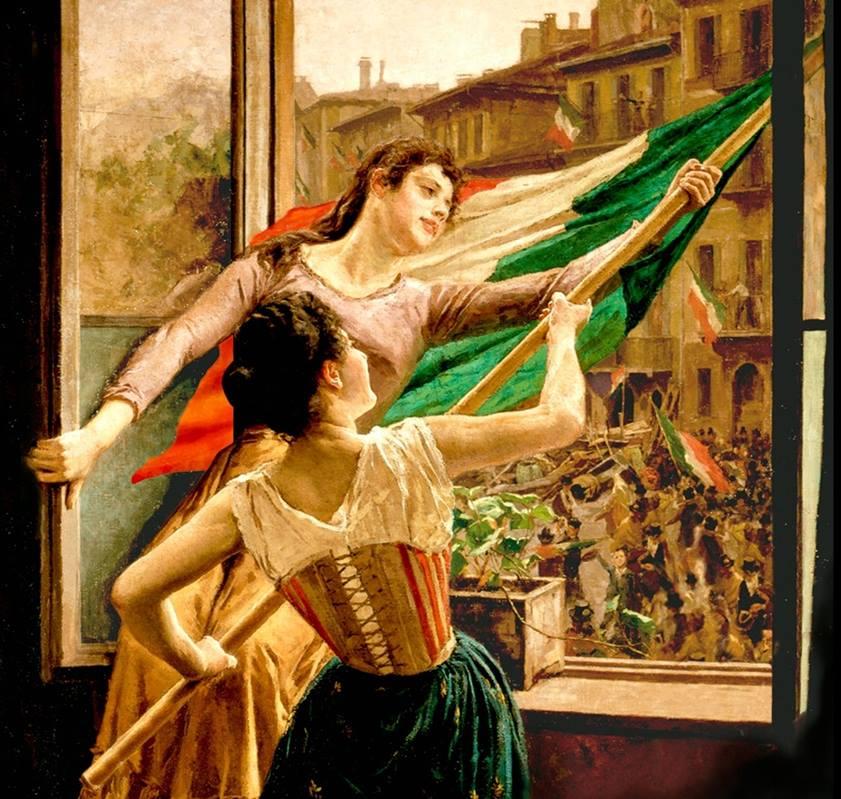 italia battaglia
