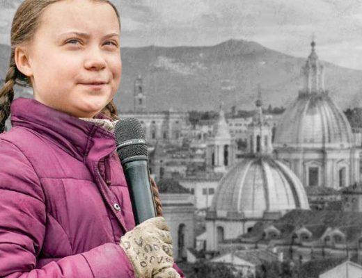 greta-a-Roma